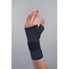 Orthèse poignet-main élastique 3D MEDISPORT
