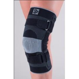 Orhtèse de genou articulée 3D